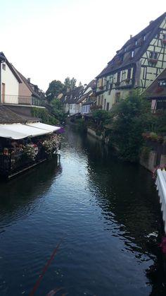 Colmar, la petite Venise