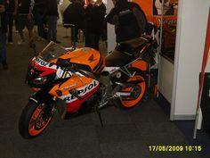 Kyalami World Superbike day 2009