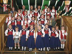 "Jugendgruppe der ""Höllnstoana"" - - Ried im Zillertal - meinbezirk.at"