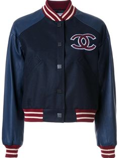 Chanel available at Luxury Vintage Madrid bring you the worlds best selection of vintage and contemporary clothing discover our top brands Express delivery! Chanel Vintage, Chanel Outfit, Chanel Jacket, Stage Outfits, Cool Outfits, Fashion Outfits, Embroidered Jacket, Jacket Pattern, Print Jacket