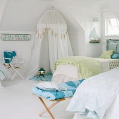 love the canopy idea for over a bed or over a comfy couch... serene little, cozy comfort zone