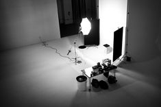 Behind the scenes | platon