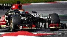 Fórmula 1: Alonso estrena el Ferrari F138 - Deportes ABC Formula 1 - ABC.es