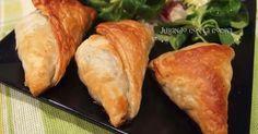 Prueba esta versión de samosas que hacen en el blog JUGANDO CON LA COCINA.