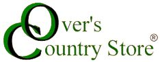 Over's Country Store - Wholesale gifts and craft supplies