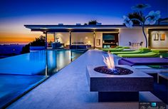 AVICII'S LOS ANGELES MANSION. Craziest DJ mansion in the world - $15.750.000  Take a tour with jebiga.com