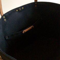 """Image of Le Petit Nantais """"Black & Leather"""""""