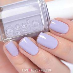 Essie Lilacism Nail Polish
