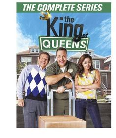 The King of Queens: The Complete Series DVD