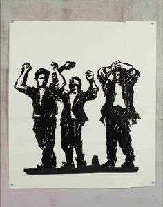 Find the latest shows, biography, and artworks for sale by William Kentridge. In his drawings and animations, William Kentridge articulates the concerns of p… Artsy, Animation, Drawings, Artwork, Instagram Posts, Character, Rome, Italia, Nice