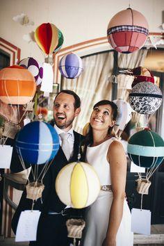 Un matrimonio pop industrial | Wedding Wonderland JESUS PEIRO bride