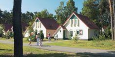 Landal GreenParks   Ruim 70 bungalowparken in Nederland, Belgi