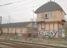 folketidende.dk - Lolland & Falster samlet på et sted - Forside - Lokal nyt - Olsen Banden-bygning kan havne i Gedser #falster #gedser #guldborgsund