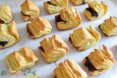 Carticele cu osanza haiose cu gem Sugar, Cookies, Desserts, Food, Crack Crackers, Tailgate Desserts, Deserts, Biscuits, Essen
