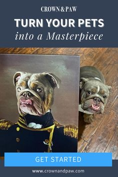 Give your beloved pet pride of place with a completely one of a kind pet portrait. Our artists will hand design an incredibly life like masterpiece based on a photo of your pet. pet products dog,house pet,origami dog,dog accessories,pet odor,dog love quote,diy dog,little cats,puppy ideas,cute pets,adorable pets,dog memories,diy pet ideas dog,dog stuff pet care,dog area,pretty dog,pets ideas,pet portraits,crownandpaw,cat portrait,pet canvas,pet picture,pet and paw,custom pet canvas,pet poster Pumpkin Patch Pictures, Dog Area, Renaissance Era, Pet Pet, Pet Odors, Colorful Animals, Pet Tips, Fashion Group, Diy Dog
