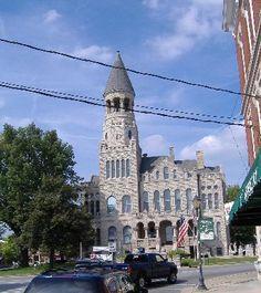 Washington County, Indiana