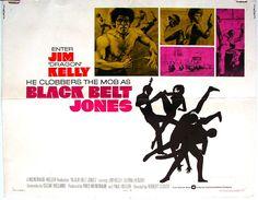 Film Forager: Black Belt Jones (1974)