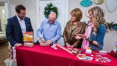 Thursday, December 18th, 2014 | Home & Family | Hallmark Channel Holiday Hacks