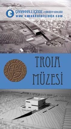 Troia Müzesi http://bit.ly/KCMMSj