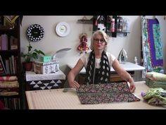 ▶ FiveStarfonts folding fabric on comic book boards - YouTube. http://www.amazon.com/BCW-Current-Comic-Backing-Boards/dp/B003ZUK2J6
