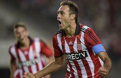 Estudiantes 4-0 Independiente del Valle. Copa Libertadores 2015 13/02/2015   Футбол Англии, Испании и Южной Америки. Обзоры матчей. Голы.