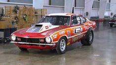 Old Race Cars, Us Cars, Nhra Drag Racing, Ford Classic Cars, Drag Cars, Muscle Cars, Bike, Mercury, Hot Rods