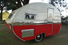 Used Work Vans For Sale Near Me >> 14114 Best Vintage trailers campers glampers images in ...