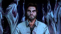 The Wolf Among Us: A Telltale Games Series - Episode 4 - 'In Sheep's Clo...