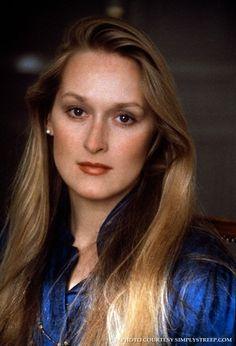 Meryl Streep, Kramer vs Kramer NY premiere
