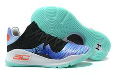 25e64f2af42f Under Armour Curry 4 Low China Exclusive Basketball Shoes