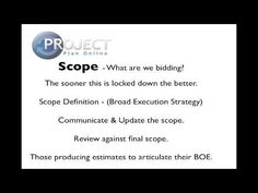 Bid Management Case Study  Bid  Proposal Management