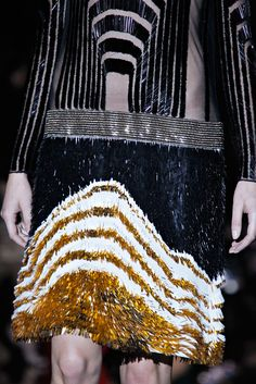 Gucci | SS12 ||posted by haute-vanity