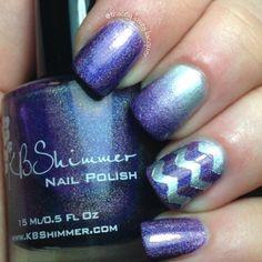 traceyloveslacquer #nail #nails #nailart