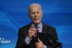 What to expect in Biden's first 100 days in office President Ronald Reagan, New President, Joe Biden, The First 100 Days, Biden Trump, Herbert Hoover, Levels Of Government, Herd Immunity, Seamless Transition