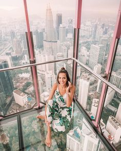 Top 10 most instagrammable places in Kuala Lumpur - Katie's Postcard