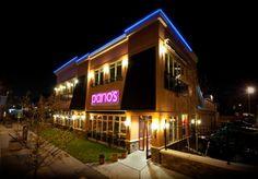 Pano's On Elmwood | (716) 886-9081 | 1081 Elmwood Ave Buffalo, NY 14222