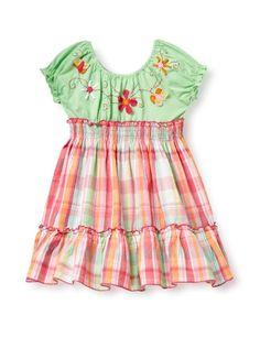 Cutest little girl dress
