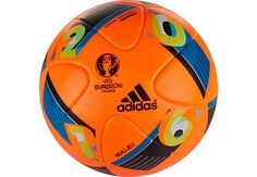 adidas Euro 16 Winter Official Match Ball. Get yours from www.soccerpro.com today.