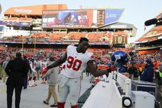Is the Giants' season on the brink of disaster? = When it comes to money, the more savvy of us tend to put it in the bank for a rainy day. In football terms, the 2016 New York Giants did all the right things to get ready for the tough times, amassing an 8-3 record during.....