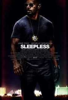Download Sleepless 2017 Full Movie featuring Jamie Foxx in action niche with 720p blu ray quality.