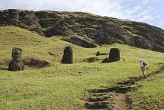 Top-Reiseziel: Isla de Pascua, Rapa Nui, Osterinsel - Chile 37