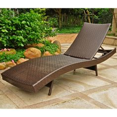 Resin Chaise Lounge Chairs Swivel Rocker For Living Room Mosaic Folding Sling Academy International Caravan 4254 Ch Barcelona Aluminum In Chocolate