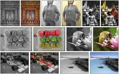 GitHub - junyanz/interactive-deep-colorization: Deep learning software for colorizing black and white images with a few clicks. Black N White Images, Black And White, L Intelligence, Deep Learning, Mortar And Pestle, Machine Learning, Communication, Software, Color