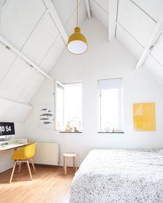 Via Nordic Days | Scandinavian Bedroom | HAY | Muuto | Playtype
