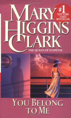 Amazon.com: You Belong To Me (9780671004545): Mary Higgins Clark: Books