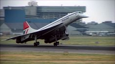 Sud Aviation, Private Plane, Air France, Concorde, Spacecraft, Classic Beauty, Airplanes, Trains, Boats