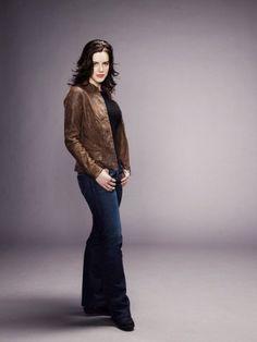 Still of Michelle Ryan in Bionic Woman (2007)