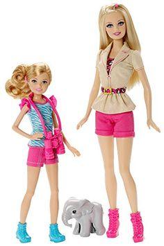 Barbie Sisters Safari Fun Barbie and Stacie Doll 2-Pack Barbie http://www.amazon.com/dp/B00EVX155G/ref=cm_sw_r_pi_dp_Rxtrub02966W1