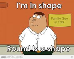 Family Guy :)