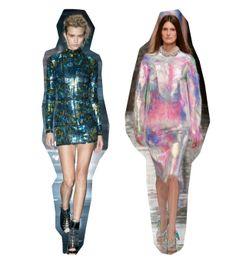 Futuristic Fashion. 10/03/14